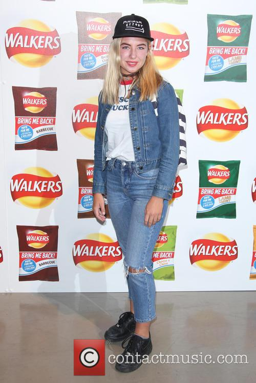 Jess Woodley 1