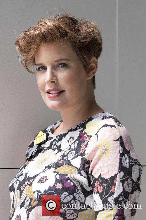 Tania Llasera 4