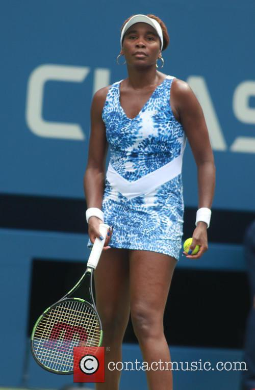 Venus Williams 2