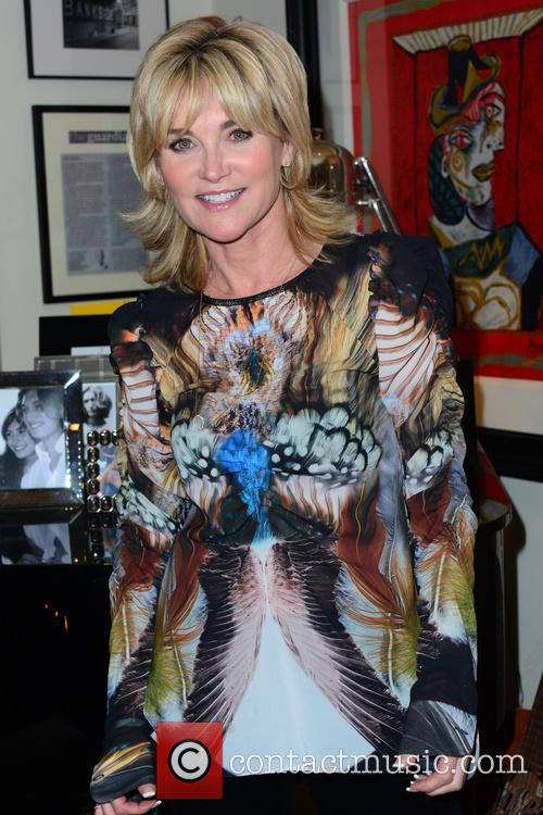 Anthea Turner 6