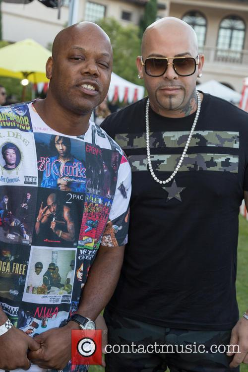 Too Short and Mally Mall 1
