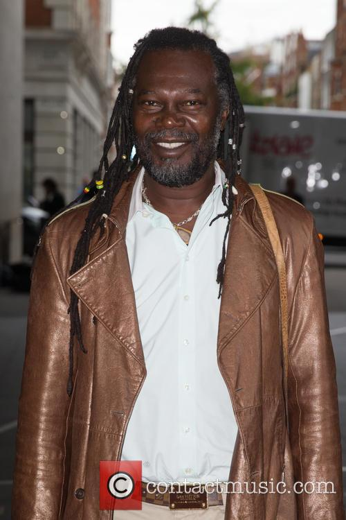 Keith Valentine Graham and Levi Roots 3