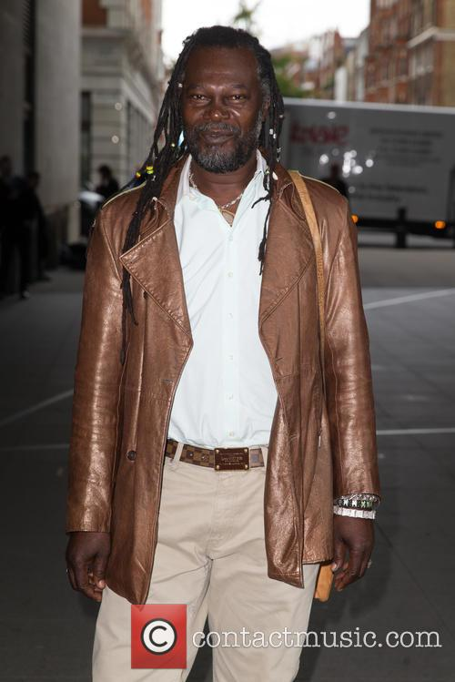Keith Valentine Graham and Levi Roots 1