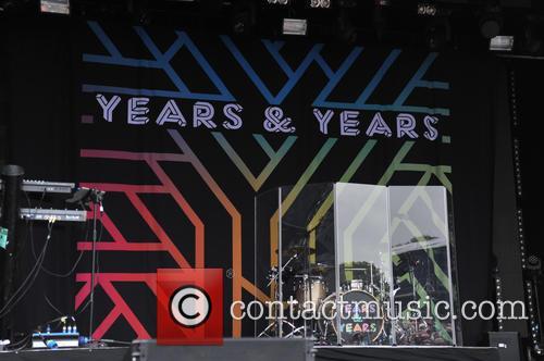 Years & Years 2