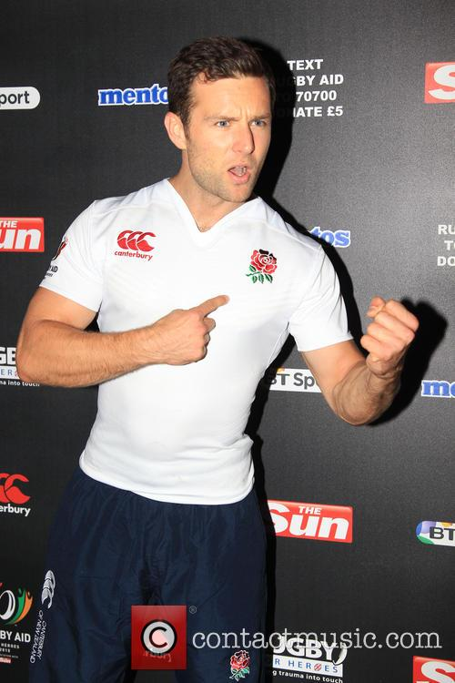 Rugby Aid For Heroes