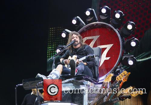 Dave Grohl 3