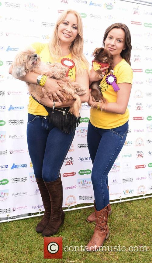 PupAid Puppy Farm Awareness Day 2015