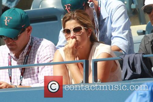 Tennis and Mirka Vavrinec 1