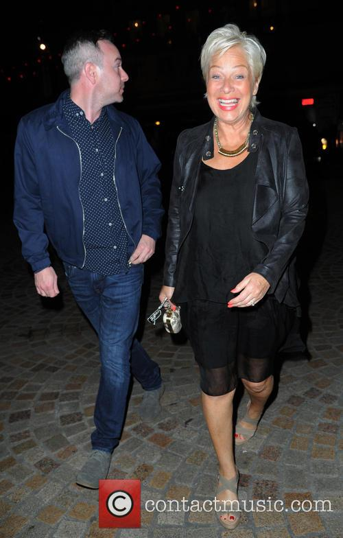 Denise Welch 5