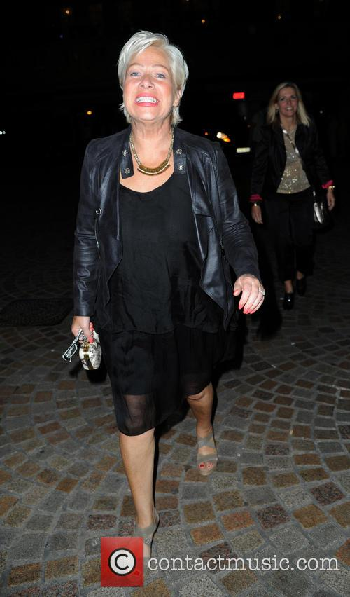 Denise Welch 6