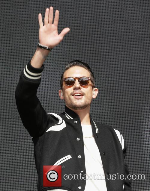 In America and G- Eazy 5
