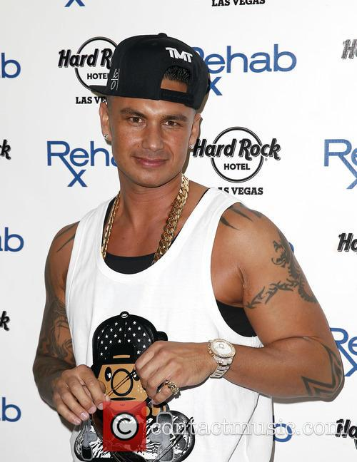 Pauly D at Hard Rock Hotel and Casino