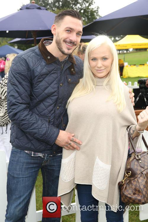 Kirk Norcross and Holli Willis 5