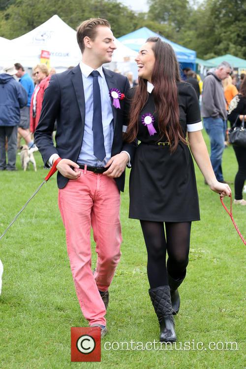 Nick Henderson and Harry Amelia 5