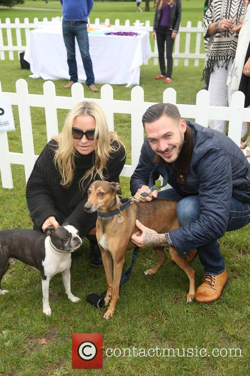 Meg Mathews and Kirk Norcross 1