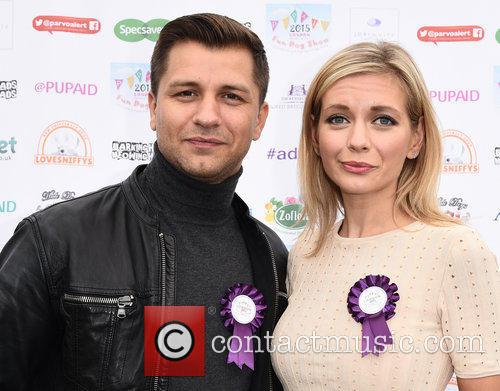 Pasha Kovalev and Rachel Riley 5