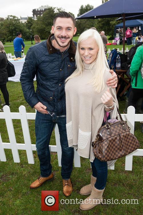 Kirk Norcross and Holli Willis 2