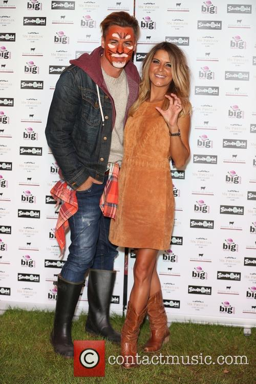 Guest and Gemma Oaten 2