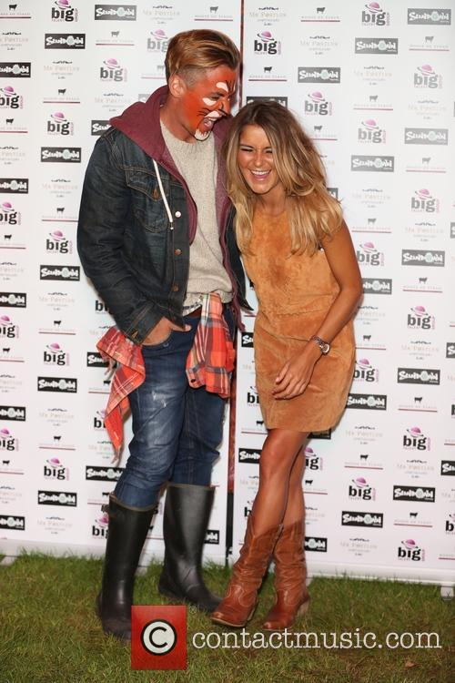 Guest and Gemma Oaten 1