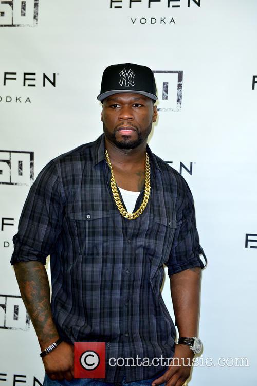 Curtis '50cent' Jackson 10