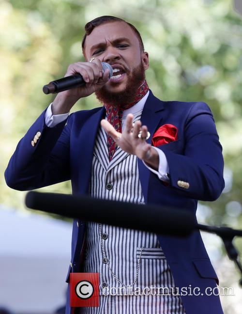 In America and Jidenna 1