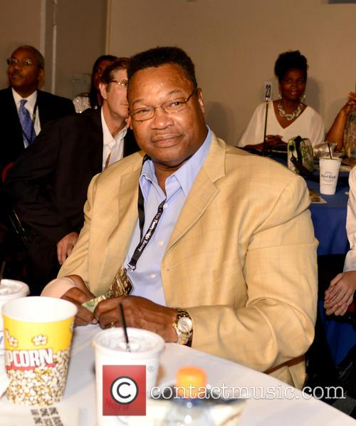 Larry Holmes 2