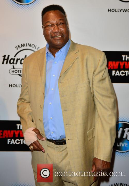Larry Holmes 1