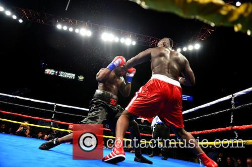 World Heavyweight Champions Fight Night