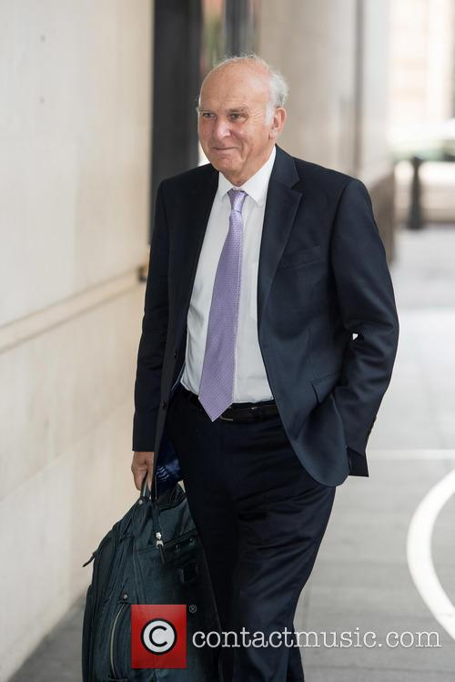 Vince Cable 1