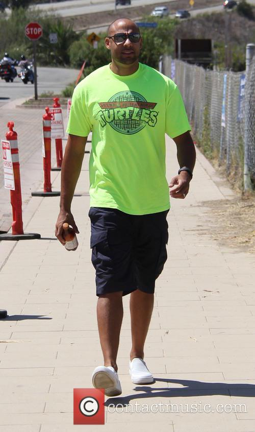 Hank Baskett 3