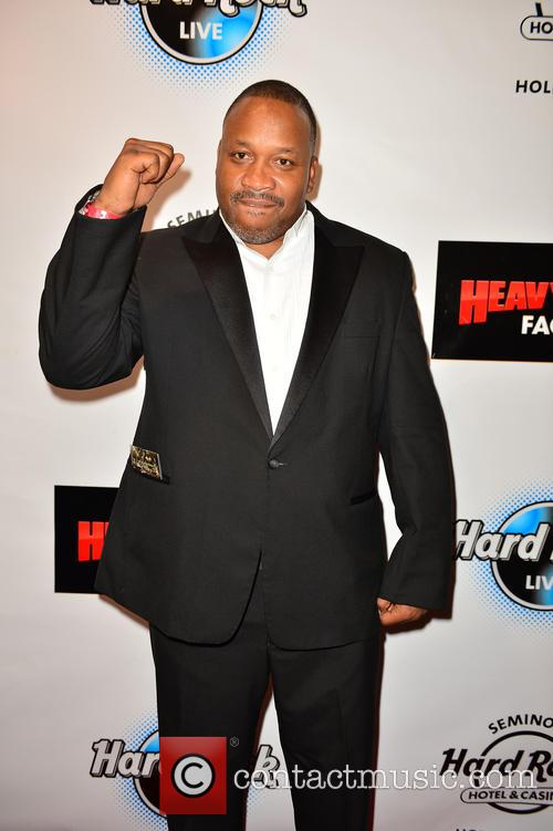 Tim Witherspoon 1