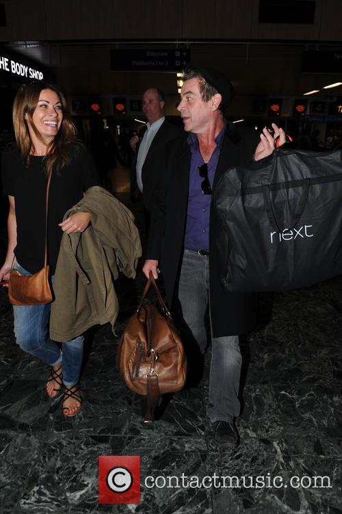 Richard Hawley and Alison King 2