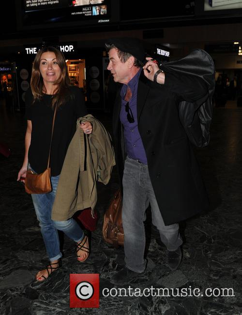 Richard Hawley and Alison King 3