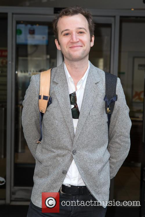 Chris Baio 2