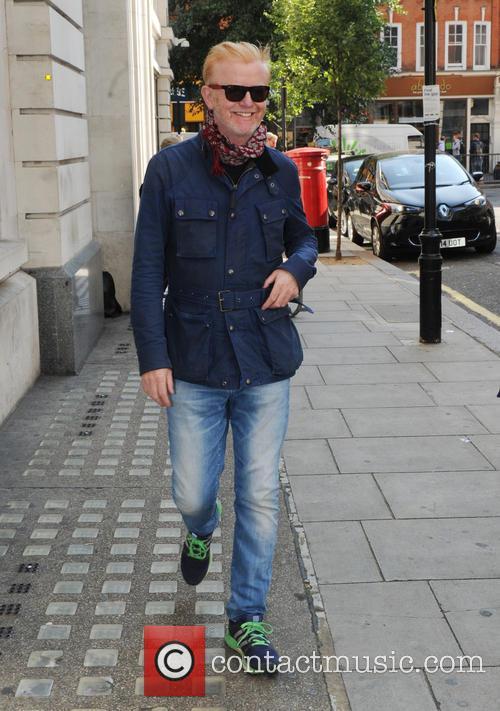 Chris Evans 7