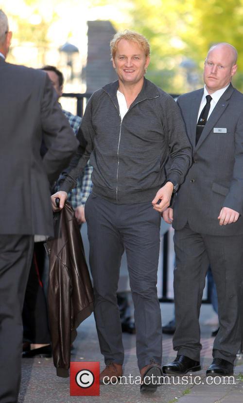 Jason Clarke 5