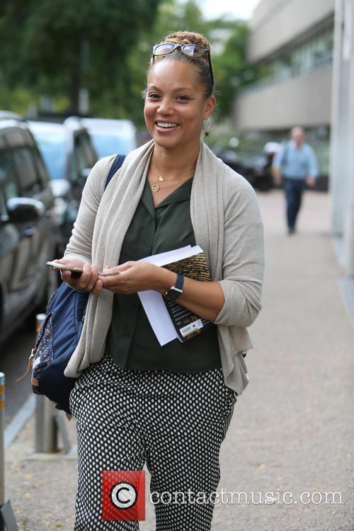 Angela Griffin 7