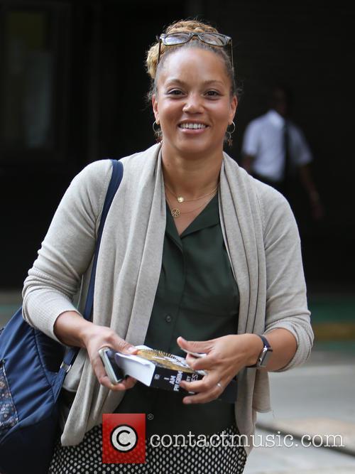 Angela Griffin 9