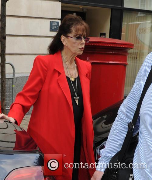 Jackie Collins 5