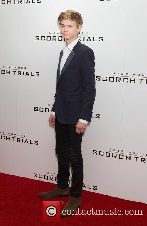 Thomas Brodie-sangster 4
