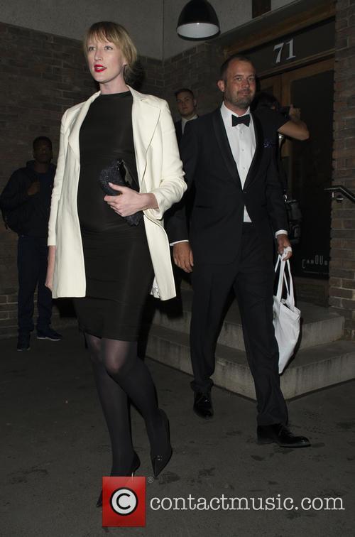 Millie Mackintosh and Jade Parfitt 1