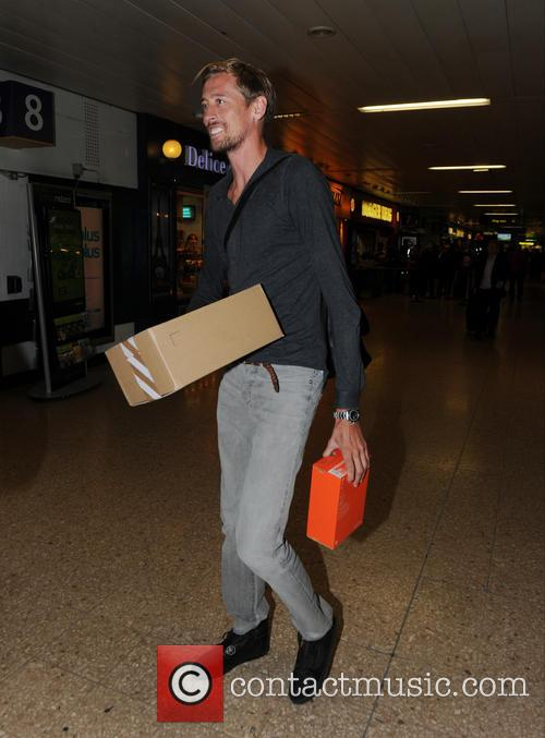 Peter Crouch 9