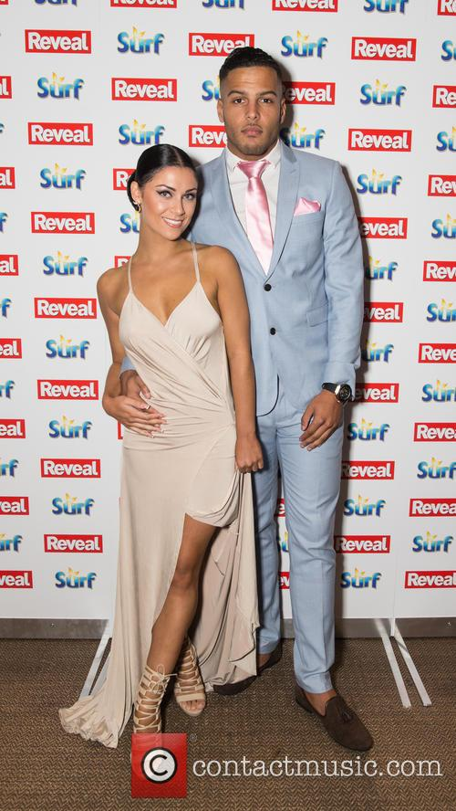 Luis and Cally Jane Beech 1