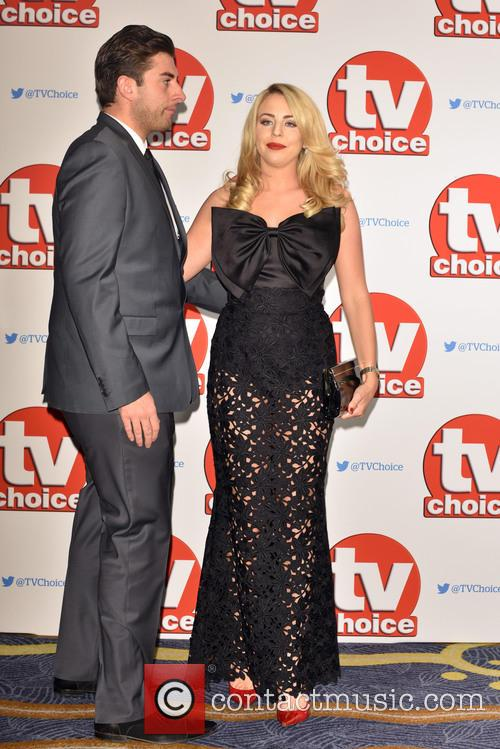 James Argent and Lydia Bright 3