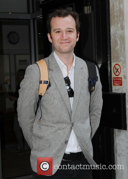 Chris Baio at BBC Radio 2