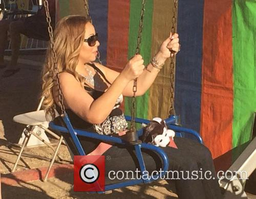 Mariah Carey and Moroccan Cannon 9