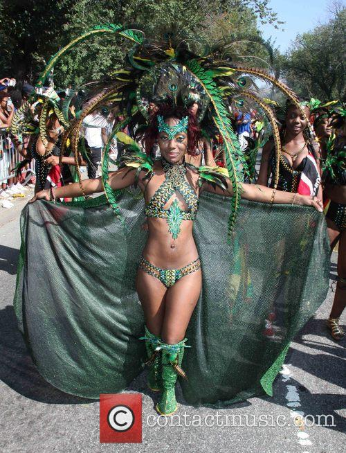 2015 West Indians Day Parade