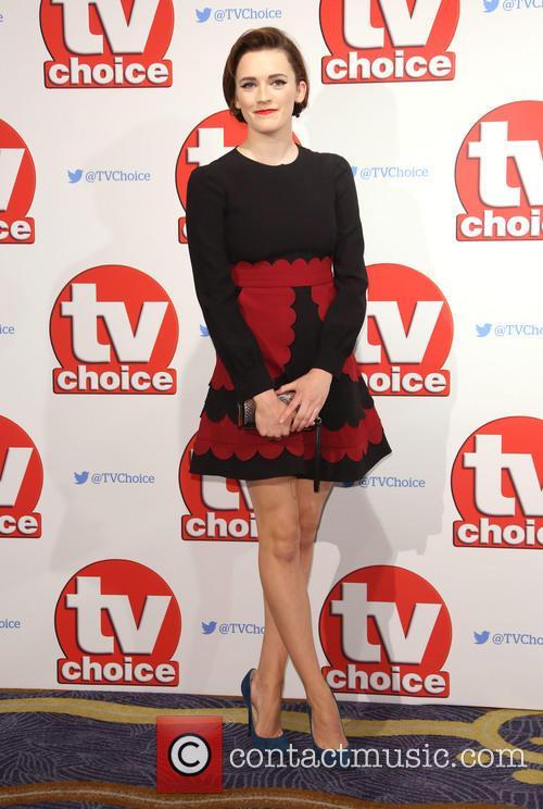 Charlotte Ritchie 1