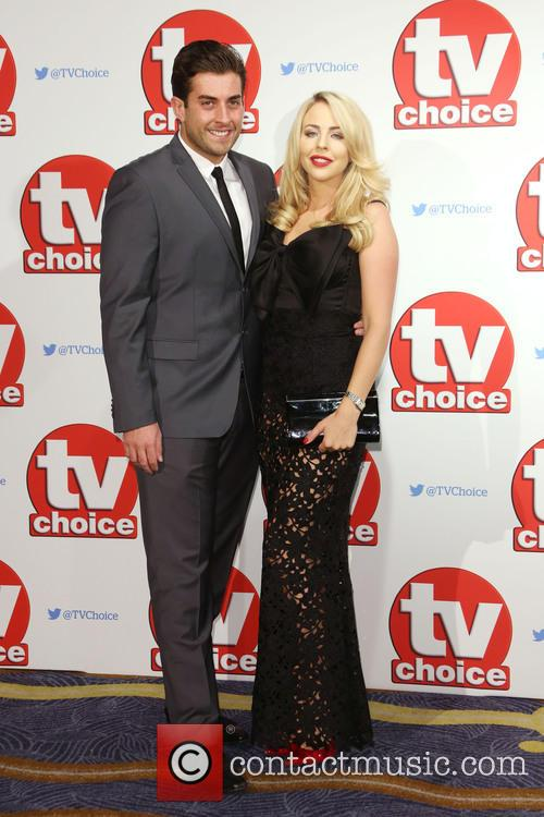 James Argent, Lydia Bright and Lydia Rose Bright 1