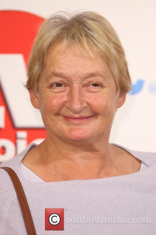Janine Duvitski 2